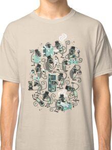 Monkey Magic  Classic T-Shirt