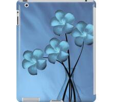 Zeus Blue iPad Case/Skin