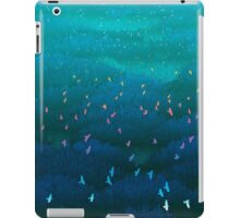 Amazonian Flight iPad Case/Skin