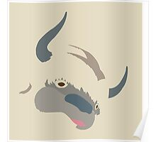 Cute Appa Poster