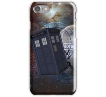 Time Flight 2 iPhone Case/Skin