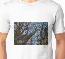 Up the Trunk Unisex T-Shirt