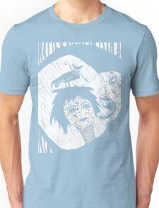 endlessly night Unisex T-Shirt