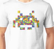 Old School Arcade Time Unisex T-Shirt