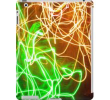 S'letric Squibble iPad Case/Skin