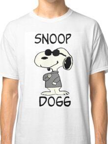 Snoop Dogg  Classic T-Shirt