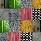 Texture Blocks by jezkemp