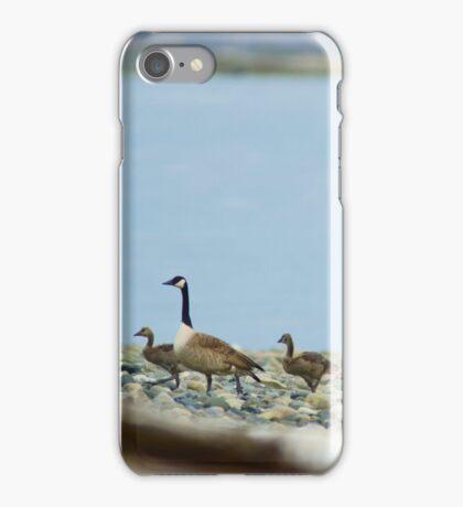 Chicks on the Beach  iPhone Case/Skin