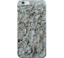 Lichen That..? iPhone Case/Skin