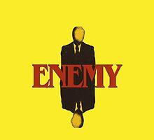 Enemy by willmancini