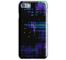 Glass house... iPhone Case/Skin