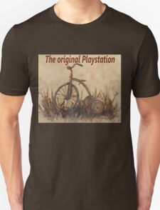 The Old Trike T-Shirt