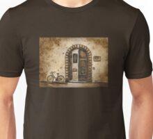 Italian Coffee Break Unisex T-Shirt