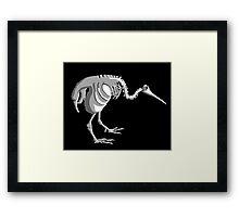 Dodo Framed Print