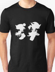 Sonic & Shadow T-Shirt