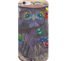 Full Tilt Owl Pinball iPhone Case/Skin