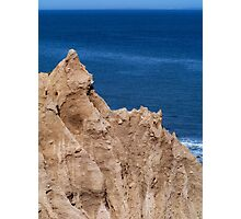 Hoodoos of Montauk Photographic Print