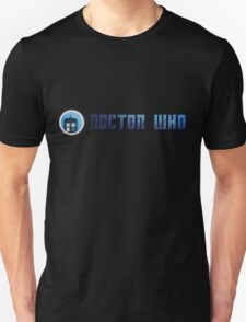 Doctor Who - Logo #5 Unisex T-Shirt