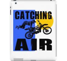 CATCHING AIR iPad Case/Skin