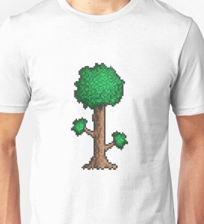 Terraria! Unisex T-Shirt