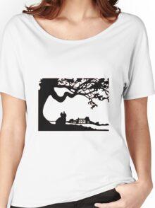 Tara Women's Relaxed Fit T-Shirt