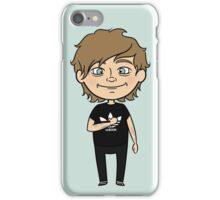 SILLY LAD iPhone Case/Skin