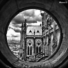 The Window by Bernai Velarde