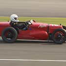 Austin Seven Special by Willie Jackson