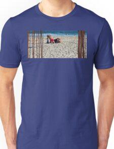 Beach Bums Unisex T-Shirt