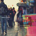 Cappucino Sunday's by JurrPhotography