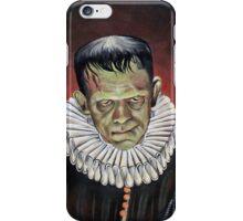 Renaissance Frankenstein iPhone Case/Skin