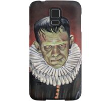 Renaissance Frankenstein Samsung Galaxy Case/Skin