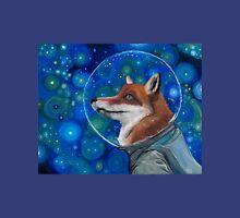 Wonderment of a Space Fox Unisex T-Shirt