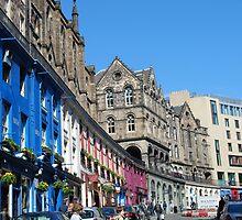 Victoria Street by emanon