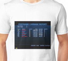 post life carnage Unisex T-Shirt