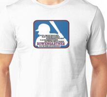 The Variations of Rowengartner Unisex T-Shirt