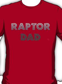 Raptor Dad T-Shirt