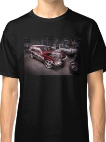 Phil Kerjean's VC Commodore Classic T-Shirt