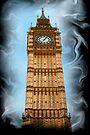 Big Ben by DonDavisUK