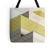 Library Of Birmingham Tote Bag