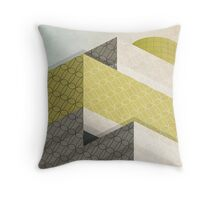Library Of Birmingham Throw Pillow