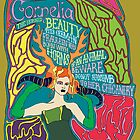 Cornelia the horned beauty by SirenDesigns