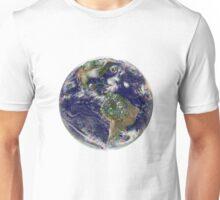 Acid World - Deep Dream Unisex T-Shirt