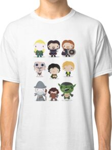 LOTR Classic T-Shirt