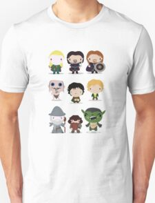 LOTR Unisex T-Shirt
