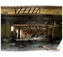 Graf Brah Poster