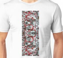 Chinese New Year by Wendy Grace Allen Unisex T-Shirt