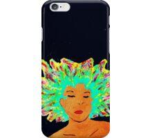 Harmonious Rest iPhone Case/Skin