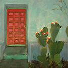 Front Porch (old el Paso) by Kasai