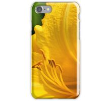 Gilded Lily iPhone Case/Skin